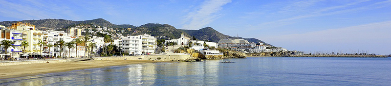 Ofertas Hoteles Sitges - Cover